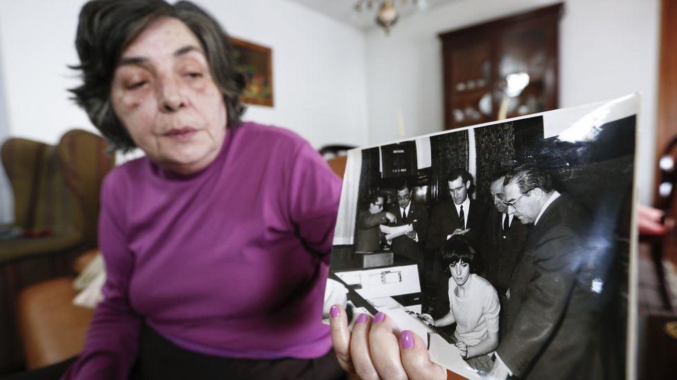 10 anuncios rodados en Asturias.Amancio Ortega