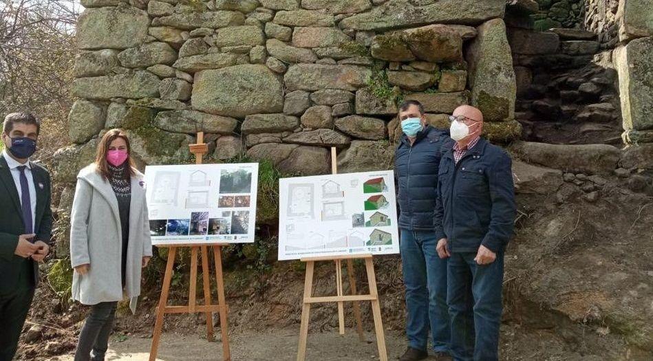 Más de cien piezas forman parte de la exposición sobre el entroido de Ourense.En O Carballiño, el cribado del sábado no detectó ningún positivo