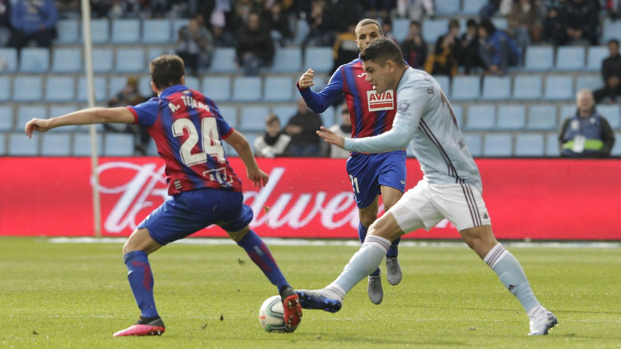 El Toro Fernández se queda en Vigo