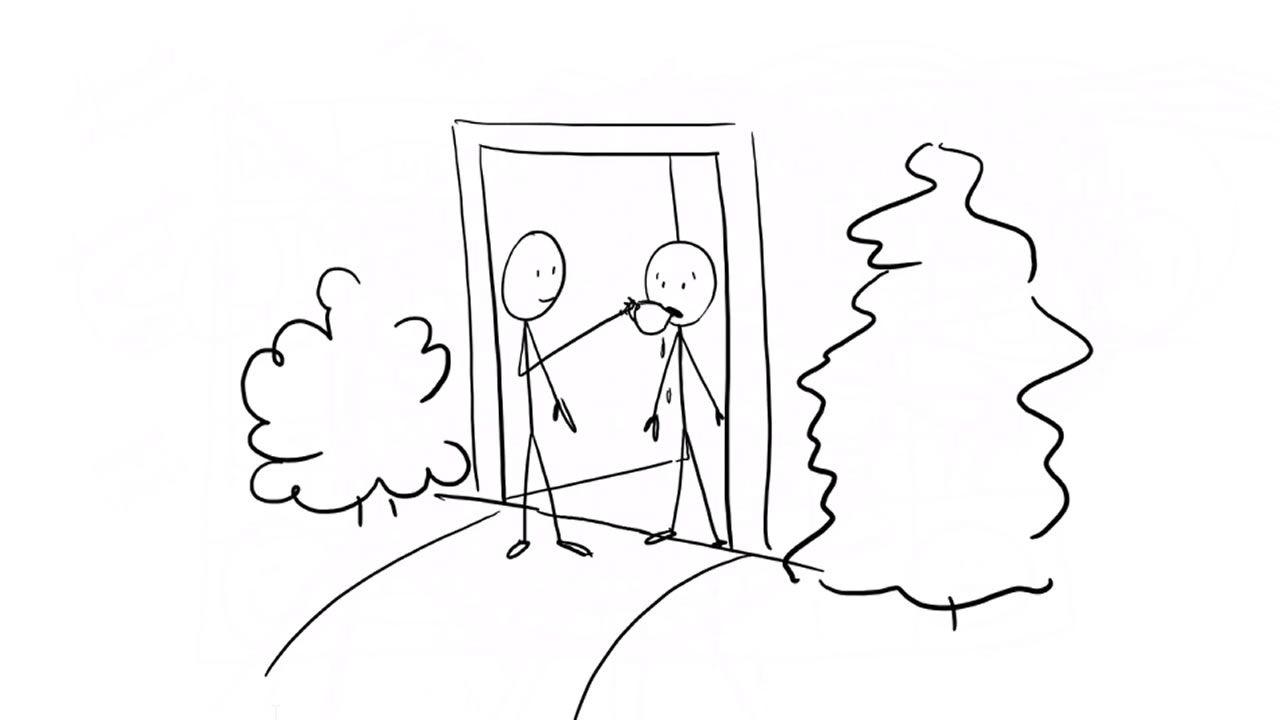 Fragmento del vídeo «Explicamos Consentimiento»