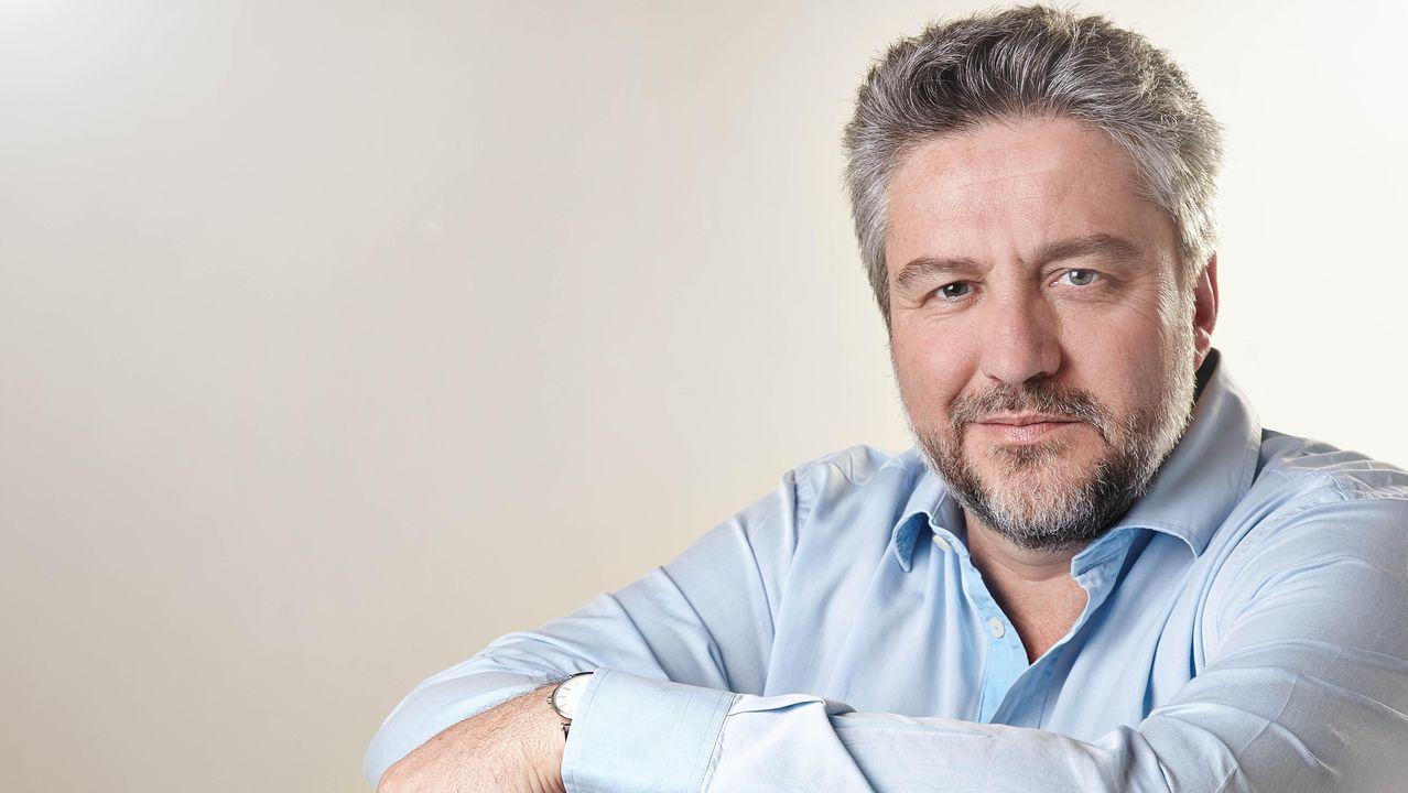 El experto en inteligencia emocional y liderazgo empresarial Álex Rovira
