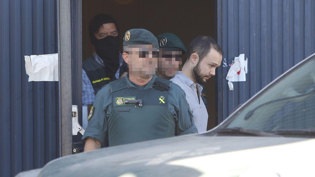 Detenidos el dueño de Magrudis y sus dos hijos por el brote de listerosis