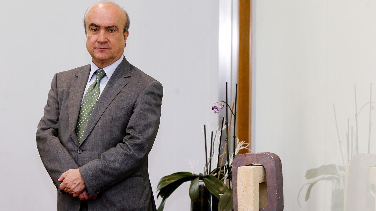 Casado: «Sánchez prefiere manos manchadas de sangre a manos pintadas de blanco».Mariano Jabonero