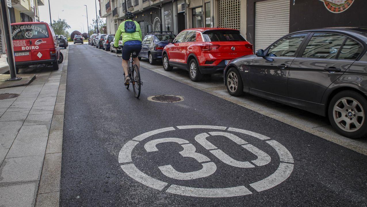El municipio ribeirense subió al nivel alto de restricciones el pasado 23 de abril