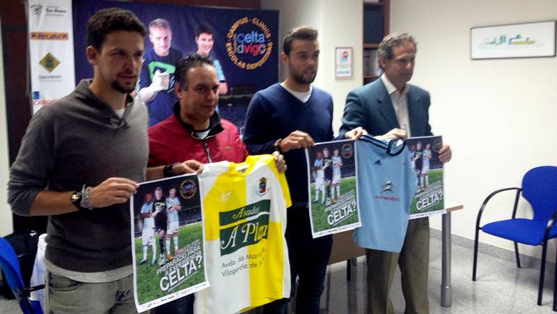 Las nuevas camisetas del Real Madrid
