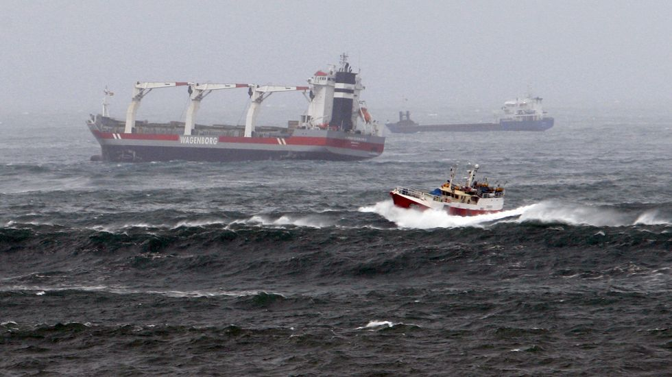Los armadores aseguran tener dificultades para encontrar mandos para sus embarcaciones.