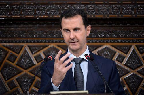 Alemania tiene  miles de pruebas gráficas de los crímenes del régimen de Al Asad