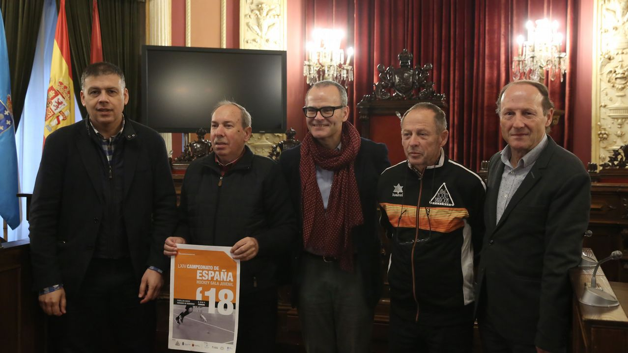 Los ciclistas Veloso y Marque corren para el Oporto y el Sporting de Lisboa, respectivamente
