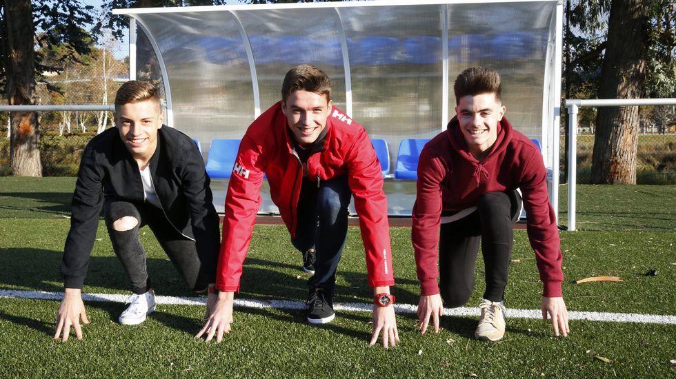 Xabi Alonso sigue declarándose «inocente».Messi se entrenó ayer en la ciudad deportiva del Madrid, en Valdebebas