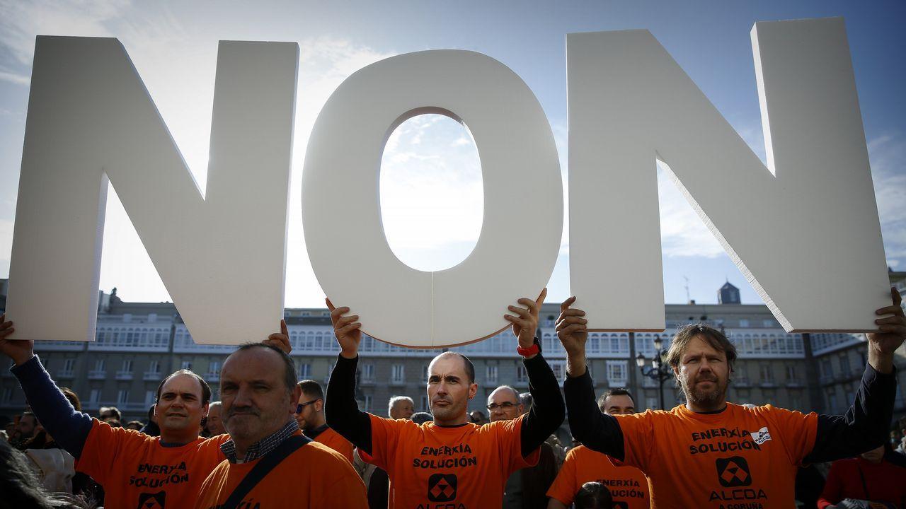 La plantilla convocó una huelga para el viernes 30, último día para negociar