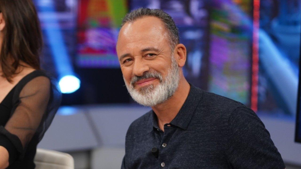 Javier Gutiérrez, protagonista de «Hogar», un thriller de denuncia social