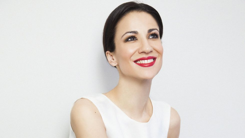 La despedida de Mariló Montero