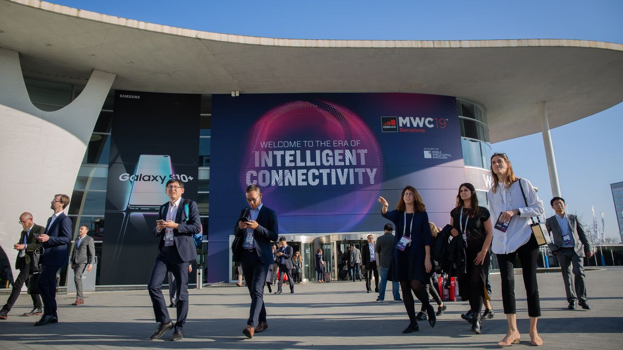 Las medidas del Mobile World Congress contra el coronavirus