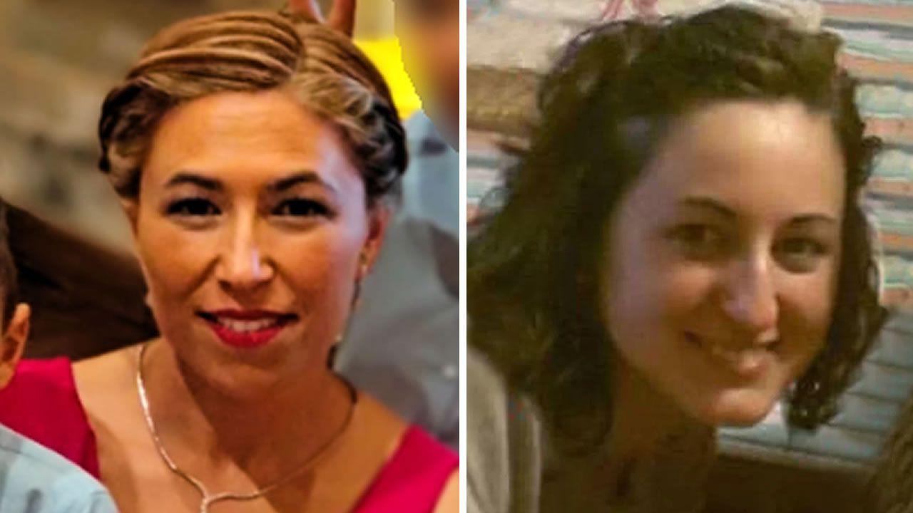 El presunto asesino de Pontevedra llama para que le detengan después de matar a tres mujeres.Sandra y Alba Boquete, exmujer y excuñada del asesino de Valga