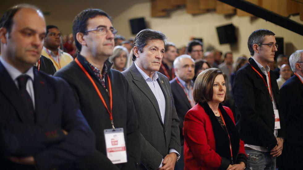 Patxi López acusa a Pablo Iglesias de querer «destrozar» el PSOE