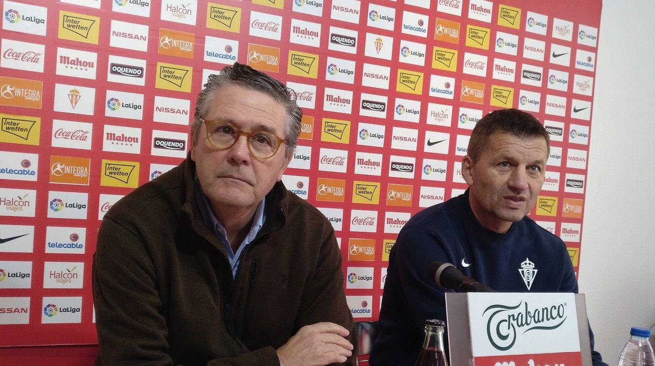 Antonio Maestro y Djukic