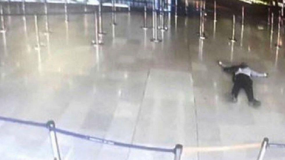 El aterrizaje de emergencia del avión de American Airlines, en imágenes