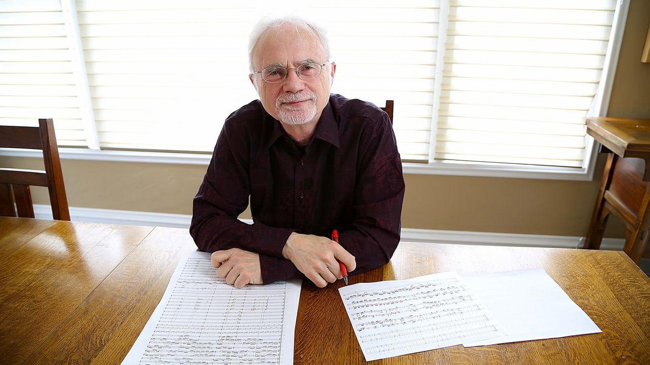 Detenido en Betanzos.Adams quiso sacar a la música contemporánea de su ensimismamiento a través de un nuevo lenguaje