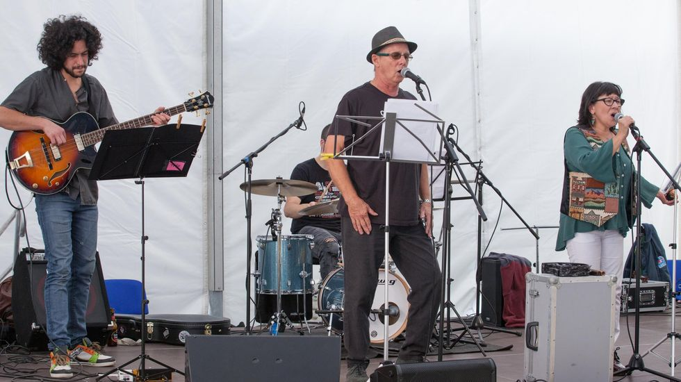 Skintight ofrecerá un concierto en el Club Clavicémbalo
