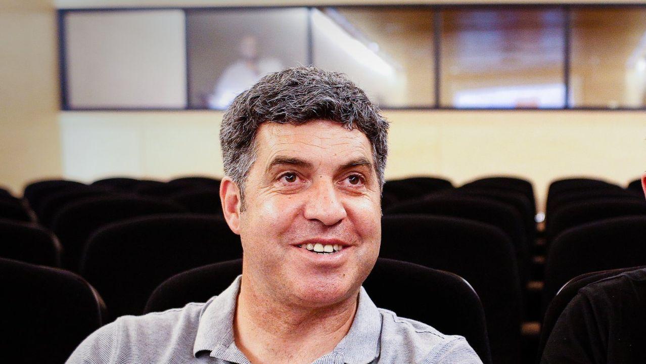 ÁLBUM: Cuando el machismo se combate conarte.Pablo Rodriguez-Arias, en el voluntariado en Jordania