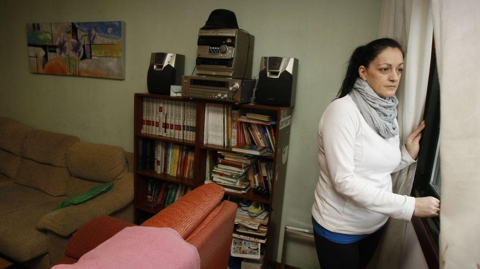 VIVIENDAH.Las grúas para la construcción de nuevos bloques de pisos vuelven a verse en las ciudades
