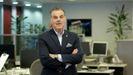 Entrevista a Fernando Vidal, presidente del Deportivo de La Coruña