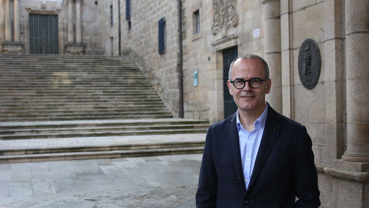 Jesús Vázquez (PP) y senador por Ourense será portavoz en la de Universidades