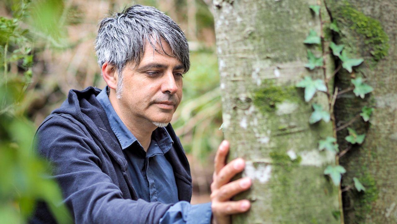 Edgar Tarrés impartirá el miércoles en Chantada un taller sobre el turismo de bienestar