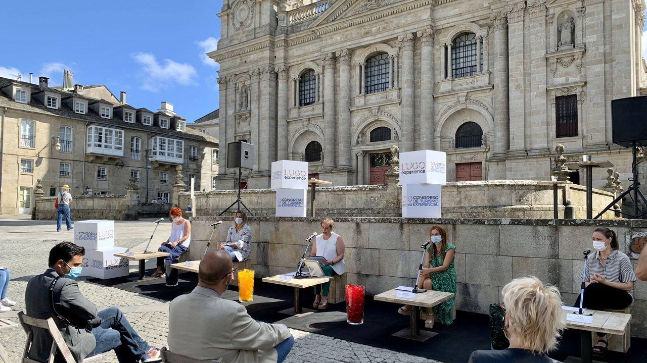 El congreso de turismo experiencial se celebrará el próximo mes en Lugo