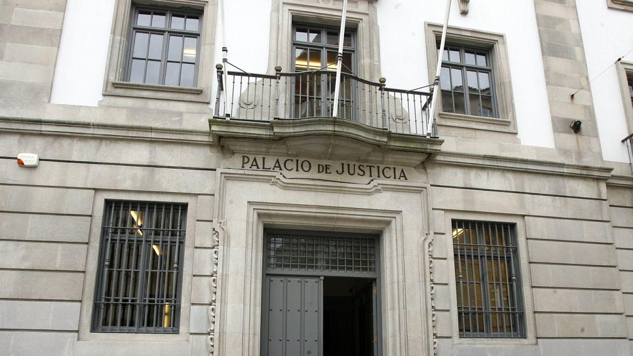 Policía local de Gijón