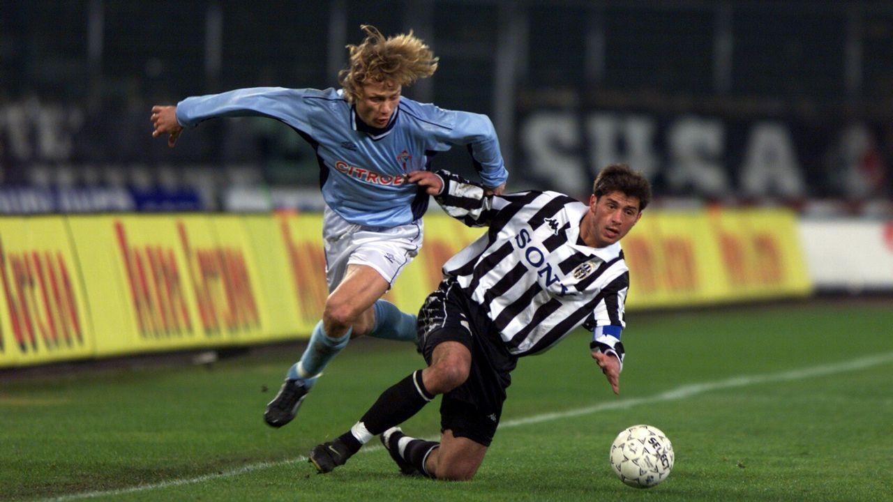 4-0 a la Juventus