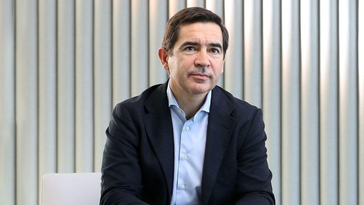 Manuel Menéndez
