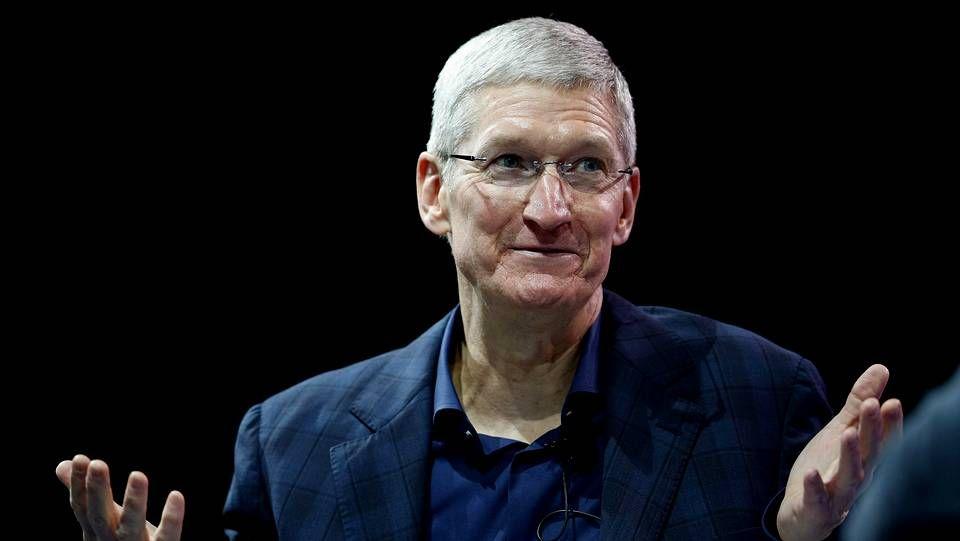 Vetan a Apple en Rusia