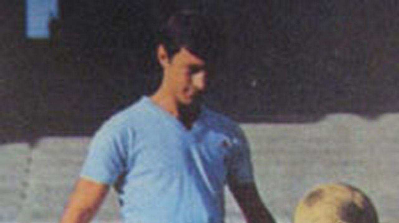 Luis Villar (1967-1980)