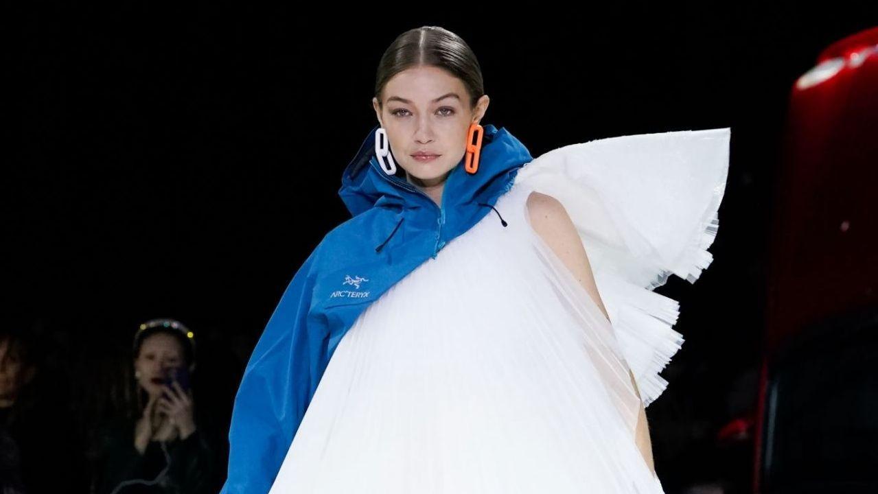 Su marca En el 2013 lanzó Off White y la marca se convirtió en un icono del «streetwear».
