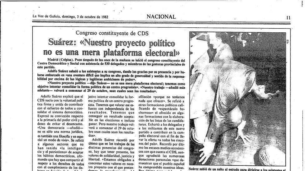 1 de octubre de 1982