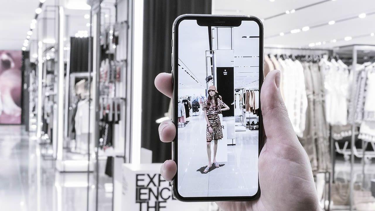 Zara se reposiciona en Milán.Marcelino Fernández Verdes