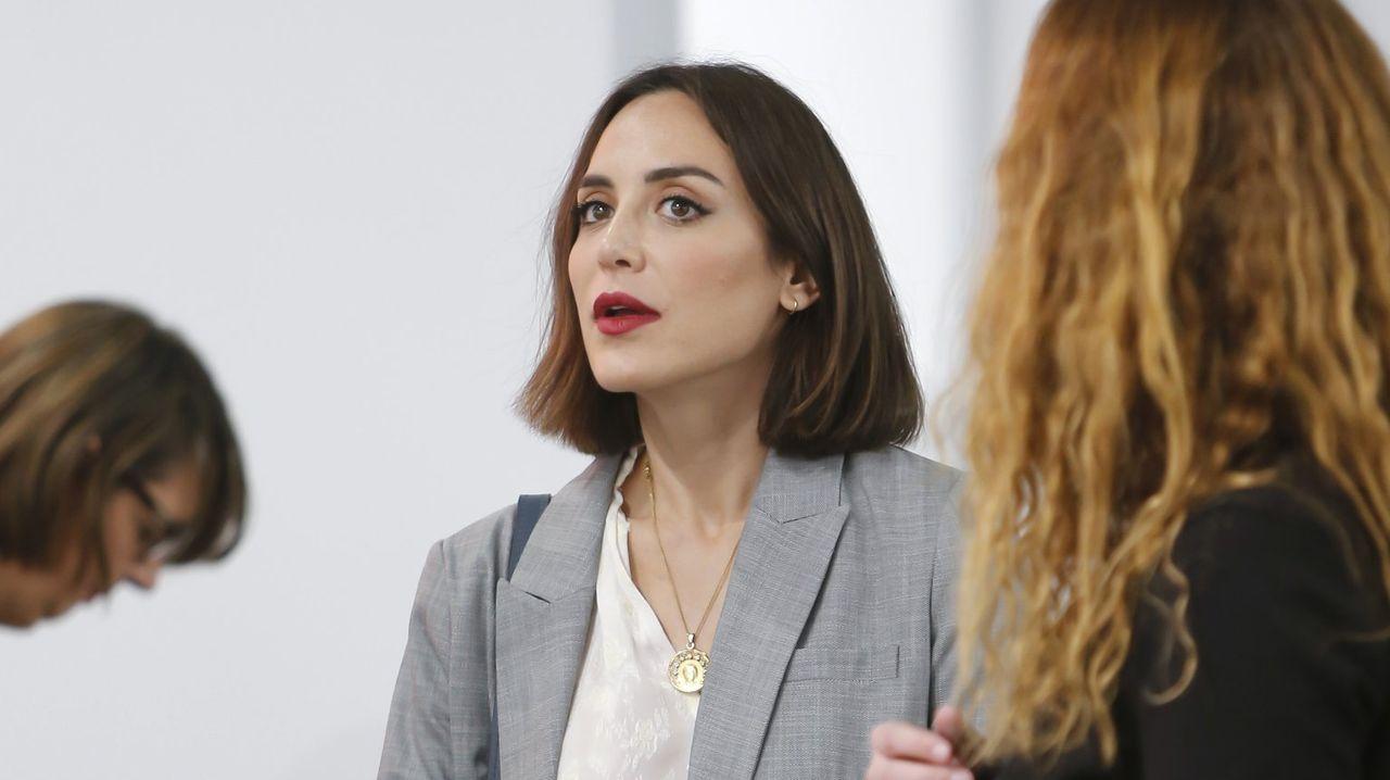 Tamara Falcó, recientemente nombrada como marquesa de Griñón