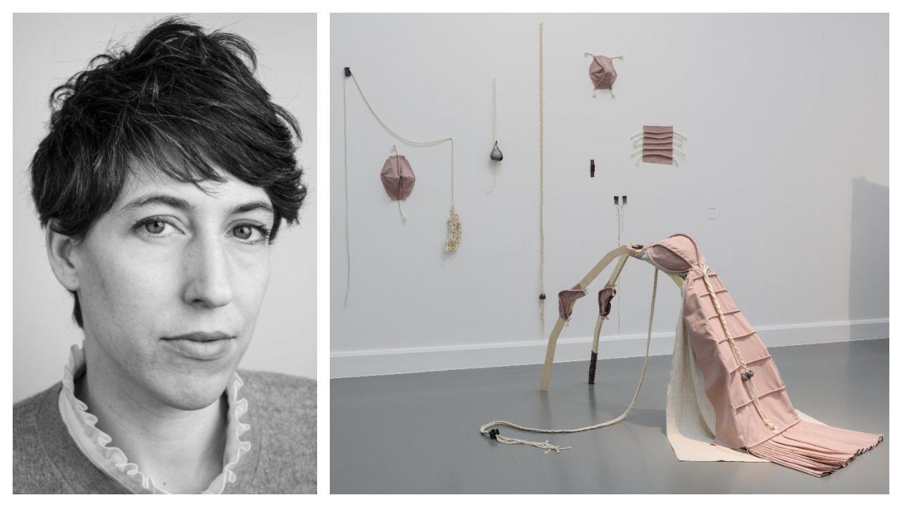 Así fue el regreso de Pültur a los escenarios.Retrato de la artista argentina Mercedes Azpilicueta (La Plata, 1981) y sus trabajos «El Faux-Cul» y «Cuentosmestizos»