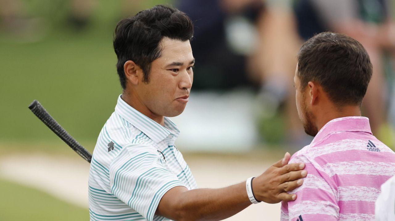 El japonés Hideki Matsuyama gana el Masters de Augusta