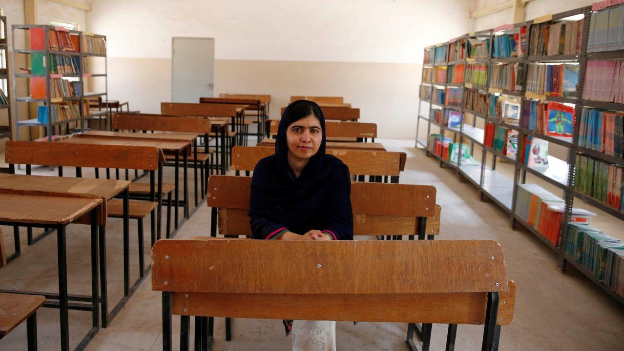 «Cundiu a idea de que un galego que escribe en galego pode ser un Nobel».Premio Nobel de Fisica