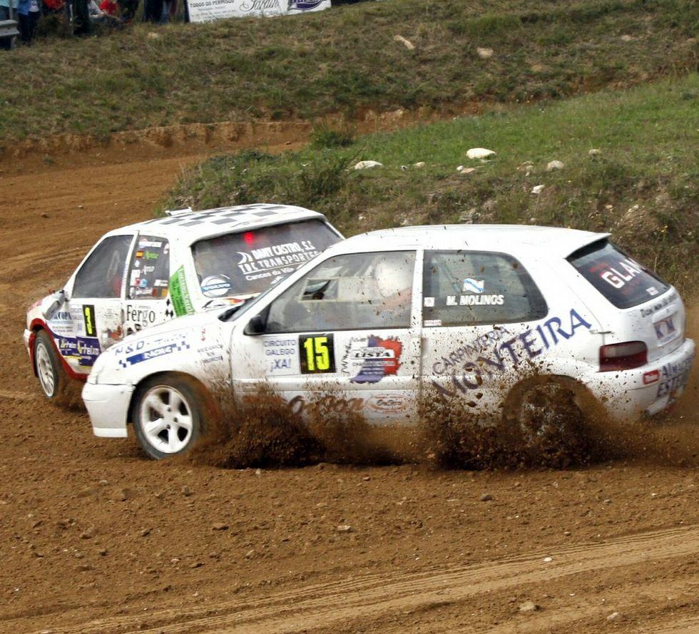 La carrera se disputará el 10 de octubre en Taragoña.