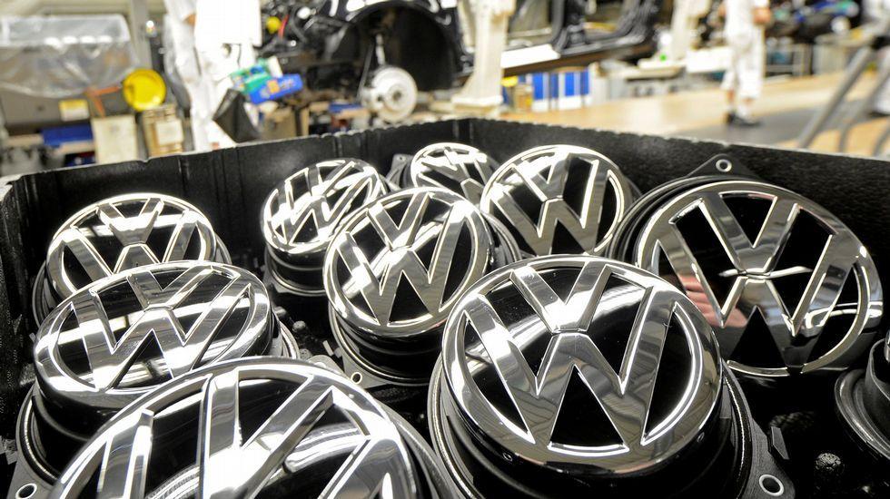 Alertas de cosumo más recientes.Volkswagen Golf | Desde 19.640 euros. A través de sus sucesivas renovaciones, este modelo es el superventas del grupo. 1.616 unidades en agosto.