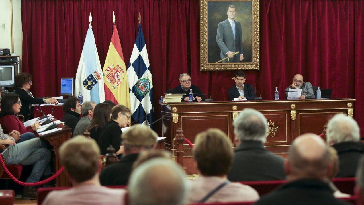 El magistrado de la Audiencia Nacional José de la Mata