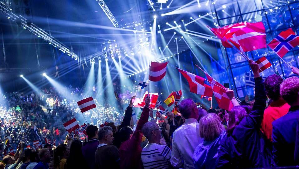 Todas las canciones de Eurovisión.Ruth Lorenzo, representante española en Eurovisión, ha explicado su experiencia en la 59 edición del festival, en el que ha quedado en décima posición