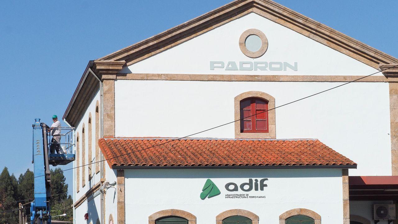 Mondoñedo celebra el 800 aniversario de su catedral.Autopista A8 a la altura de Villapedre