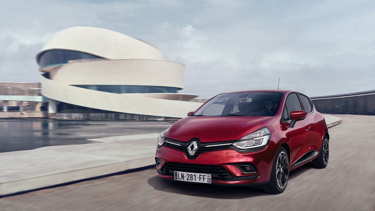 Prueba del nuevo Renault Captur:más espacio y un interior actualizado