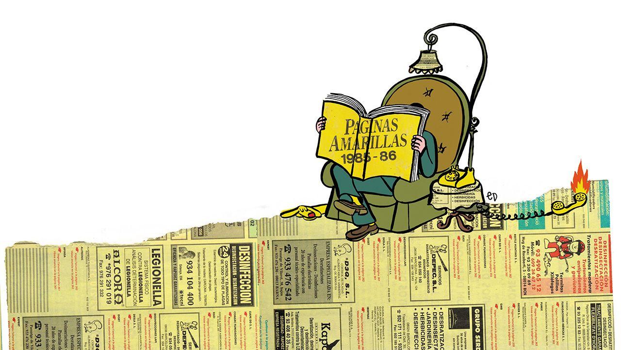 omic.El director xeral de Comercio e Consumo junto a dos estudiantes del IES Antonio Fraguas y su director en la entrega del nuevo cómic del Instituto Galego de Consumo