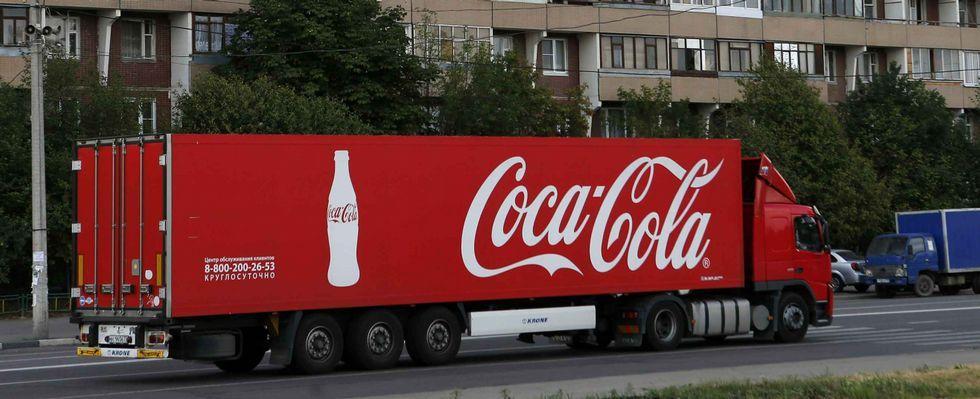 Los distribuidores de Coca-Cola trabajan para la embotelladora Begano en exclusiva, pero lo hacen como autónomos.