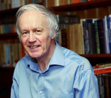 Legget recibió el Nobel por aportaciones a la teoría de los superfluidos